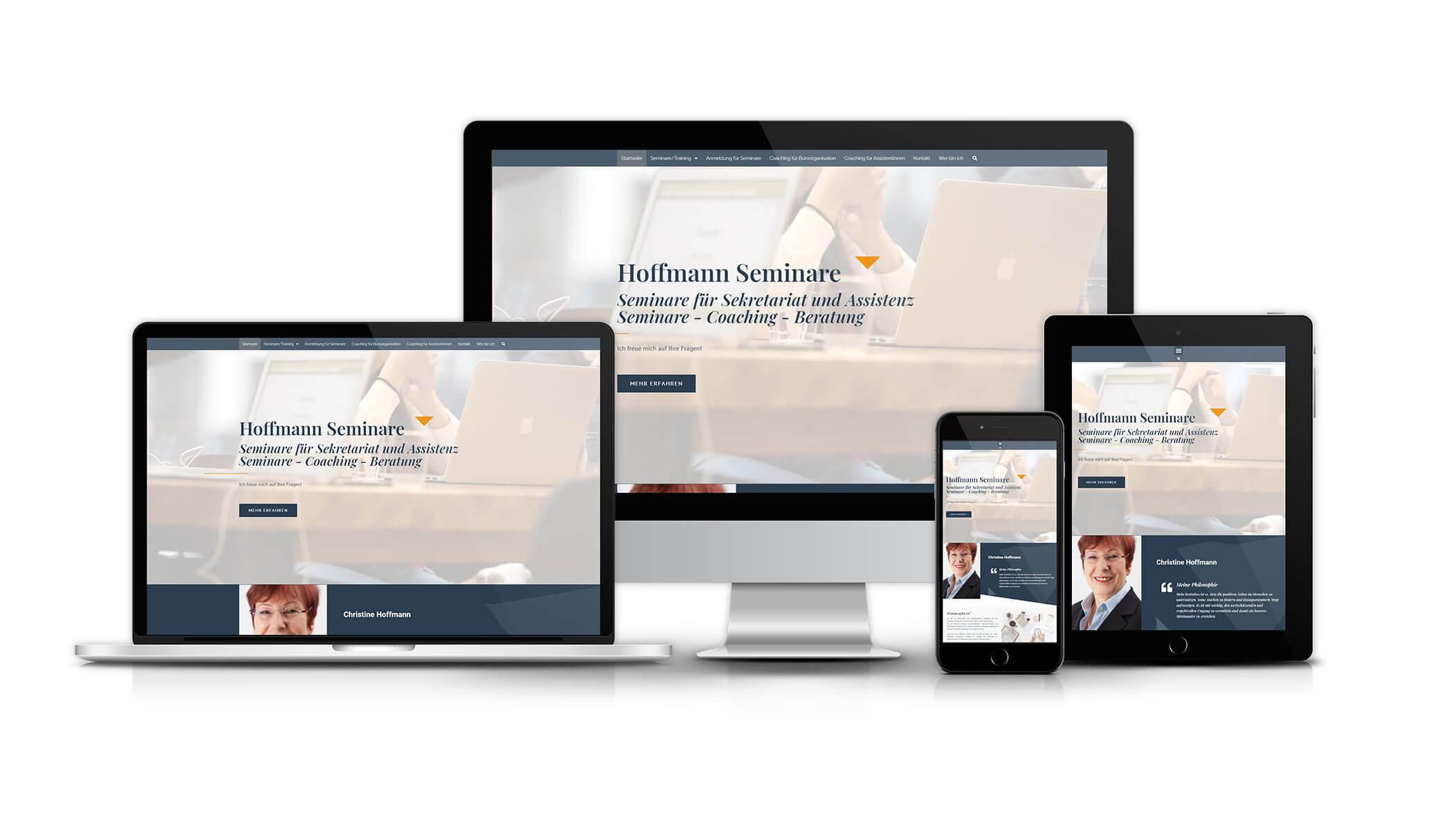 Hoffmann-Seminare
